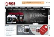 Rosnutrition Coupon Codes January 2019