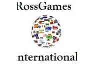 Rossgames International Coupon Codes August 2018