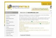 Rotometals Coupon Codes March 2019