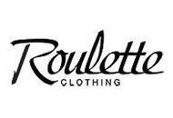 Rouletteclothing Uk Coupon Codes July 2019