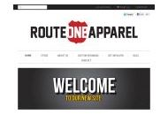 Route One Apparel Coupon Codes November 2018