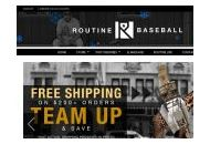 Routinebaseball Coupon Codes September 2018
