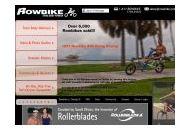 Rowbike Coupon Codes January 2021