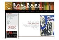 Royalbooks Coupon Codes November 2020