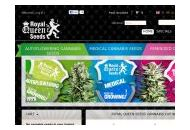 Royalqueenseeds Coupon Codes January 2019