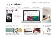 Rugcouture Coupon Codes March 2021