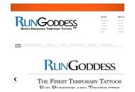 Rungoddess Coupon Codes April 2018