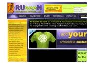 Ruseen Coupon Codes June 2020