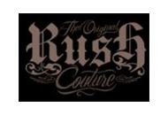 Rush Couture Coupon Codes April 2020