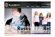 Rusks-rebels Uk Coupon Codes August 2020