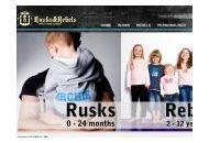 Rusks-rebels Uk Coupon Codes January 2020