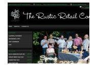 Rustic-retail Uk Coupon Codes September 2020