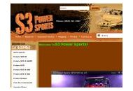S3powersports Coupon Codes October 2018