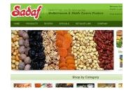 Sadaf Coupon Codes February 2019