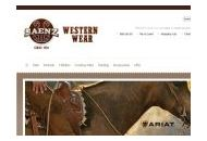 Saenzwesternwear Coupon Codes March 2019