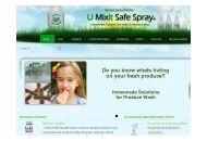 Safespray Coupon Codes May 2021