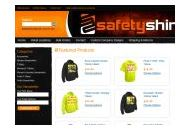 Safetyshirtz Coupon Codes January 2019