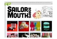 Sailormouthsoaps Coupon Codes October 2021