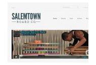 Salemtownboardco Coupon Codes October 2018