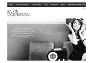 Salonconfidential Uk Coupon Codes June 2020