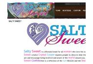 Saltysweetclothing Coupon Codes August 2018