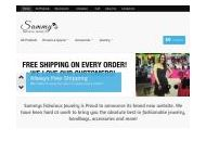 Sammyfab Coupon Codes May 2021