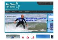 Sandiegosurfingschool Coupon Codes October 2018