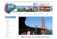 Sanfrancisco-giftshop Coupon Codes September 2021