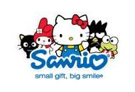 Sanrio Coupon Codes April 2018