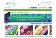 Sapphiregarden Coupon Codes November 2020