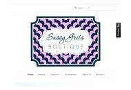Sassygritsboutique Coupon Codes September 2019