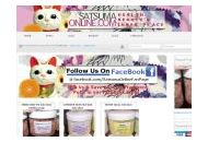 Satsumaonline Coupon Codes November 2020