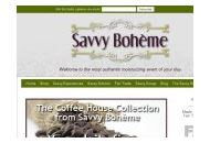Savvyboheme Coupon Codes September 2019