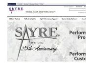 Sayreinc Coupon Codes April 2021
