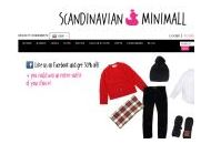 Scandinavianminimall Uk Coupon Codes June 2019