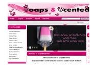 Scentedsoaps Uk Coupon Codes September 2018