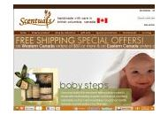 Scentualsbodycare Coupon Codes July 2020