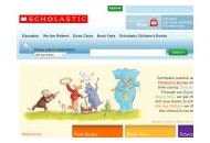 Scholastic Uk Coupon Codes March 2021