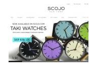 Scojo Coupon Codes January 2021