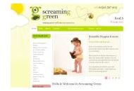 Screaminggreen Uk Coupon Codes June 2018