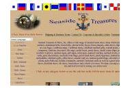 Seasidetreasures Coupon Codes January 2021