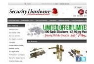 Security-hardware Uk Coupon Codes August 2018