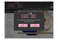 Seducejuice Coupon Codes June 2019