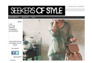 Seekersofstyle Coupon Codes June 2018