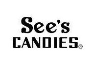 See's Candies Coupon Codes January 2019