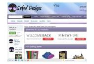 Sefadesigns Coupon Codes January 2019