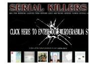 Serialkillersink Coupon Codes August 2019