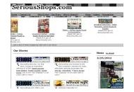 Seriousshops Coupon Codes August 2019