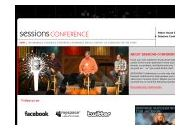 Sessionsconference Coupon Codes April 2021