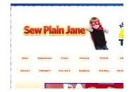 Sewplainjane Coupon Codes January 2020